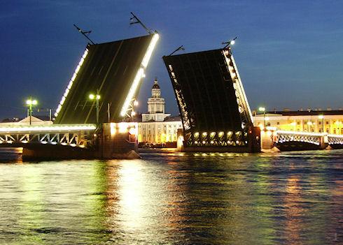 Из истории Петербурга