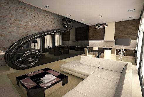 Изменение дизайна помещения с минимальными затратами