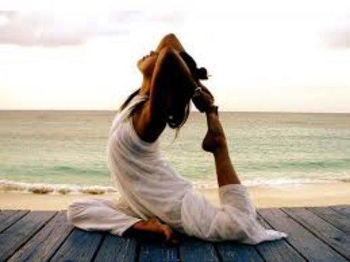 Йога - ваш стиль жизни