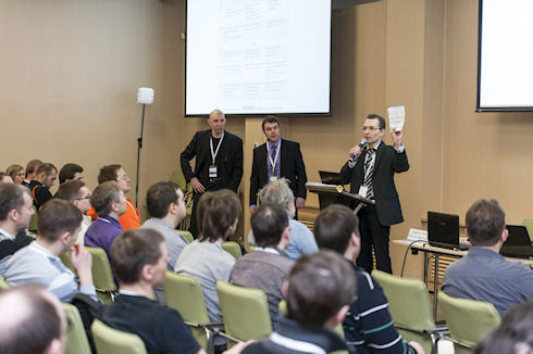 Итоги Java-конференции JPoint