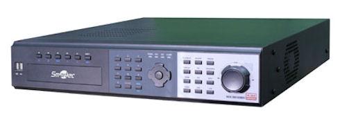 Высокопроизводительный цифровой видеорегистратор JVC VR-X3200U с 32 каналами видео