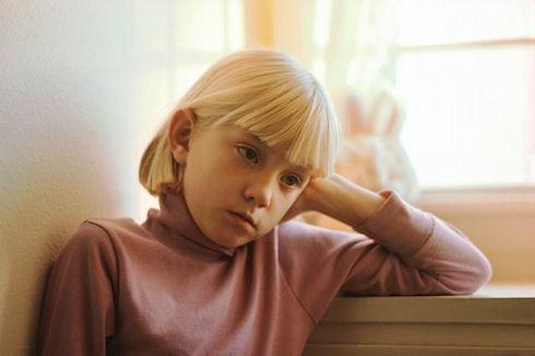 Как бороться с неврозом у детей