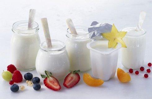Как грамотно выбирать кисломолочные продукты