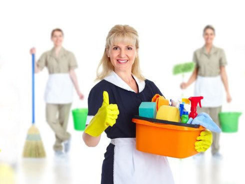 Как лучше начать весеннюю уборку квартиры