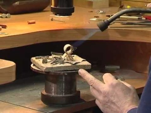 Продам формы восковые формы для литья колец, сережек, качественная продукция