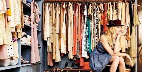 Как не купить лишнего в магазинах одежды