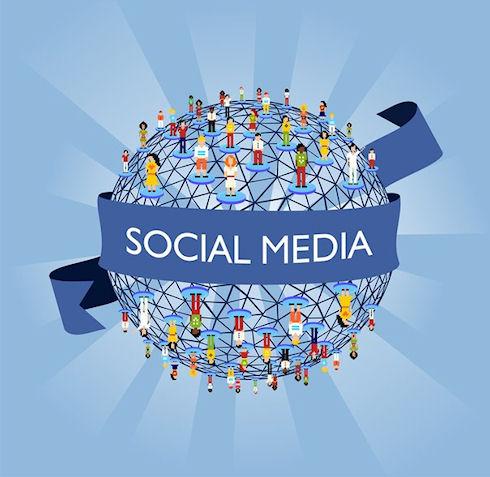 Как нельзя использовать социальные медиа