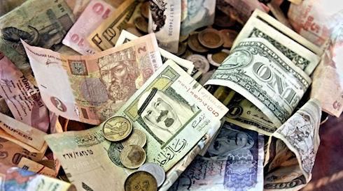 Как правильно обменивать валюту?