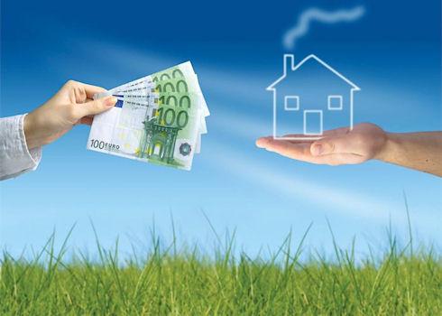 Как оформить ипотеку?