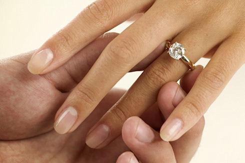 Как организовать помолвку