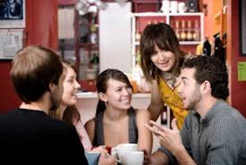 Как переделать кафе под себя?