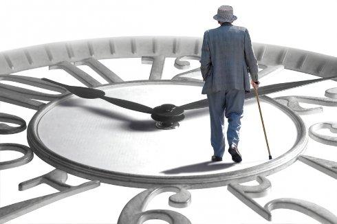 Как пережить возрастной кризис?