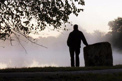 Как побороть одиночество