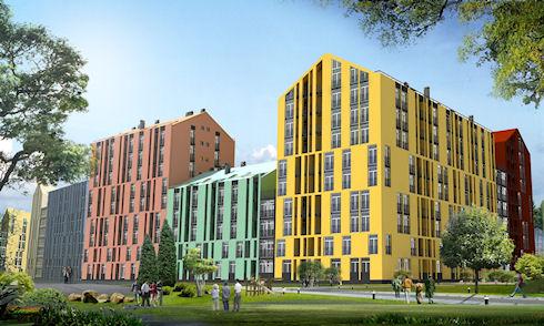 Как покупать квартиру в Киеве