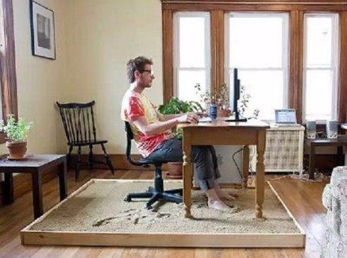 Как повысить работоспособность сотрудников, работающих за компьютером?