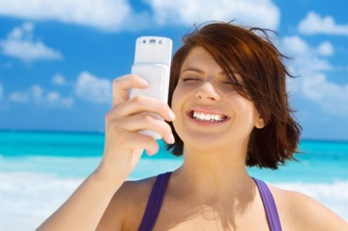 Как позвонить домой, находясь на отдыхе за границей?
