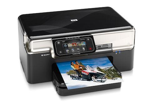 Как правильно купить принтер для документов