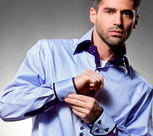 Как правильно подобрать мужские рубашки?