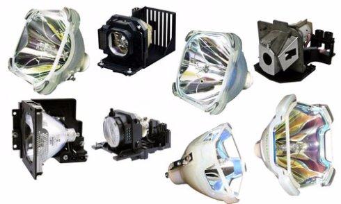 Как правильно покупать лампы для проекторов