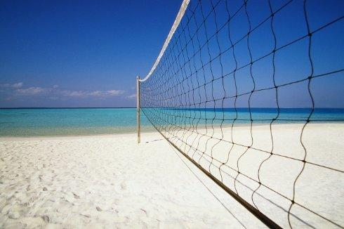 Как приобрести волейбольную сетку?