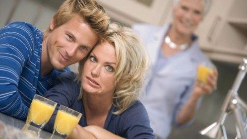 Как разрешить конфликт, если произошла ссора между свекровью и невесткой