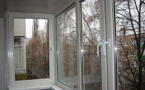 Как следует устанавливать пластиковые окна?