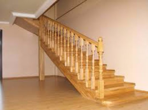 Как устранить скрип на лестнице