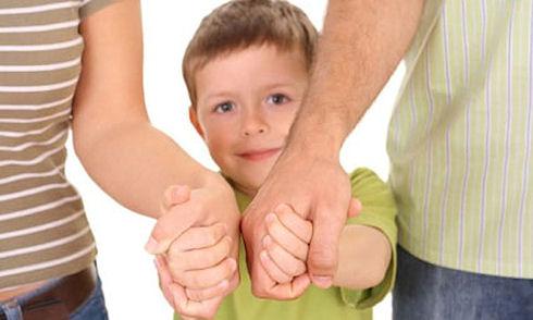 Как следует воспитывать мальчиков