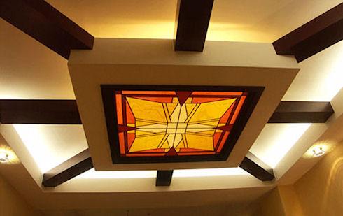 Как выбрать отделку для потолка
