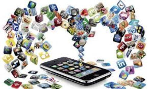 Как загрузить приложение на смартфон?