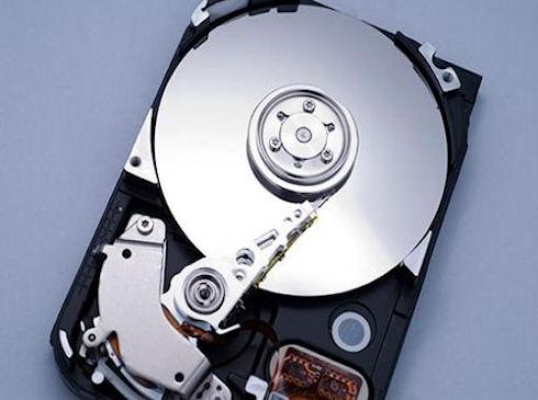 Как защитить жесткий диск компьютера