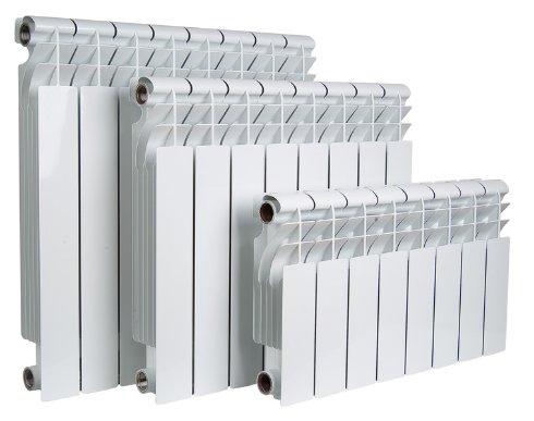 Какие радиаторы отопления лучше подходят для системы частного дома?