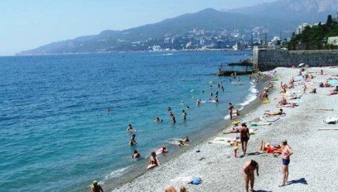Каким может быть отдых в Крыму
