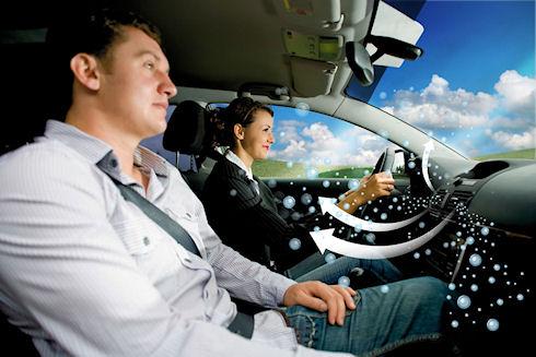 Какой автомобильный кондиционер выбрать?