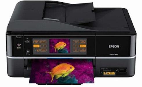 Какой купить принтер?