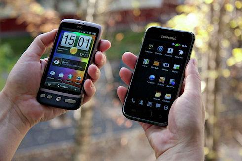 Какой смартфон выбрать?