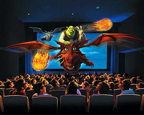 Онлайн-кинотеатры с фильмами лучшего качества