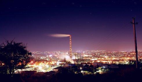 Кишинев – столица солнечной Молдовы