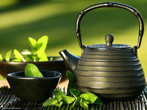 Китайский чай – сила и настроение дракона