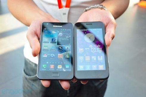 Китайские смартфоны – доступная производительность!