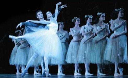 Тенденции классики и современности в русском балете