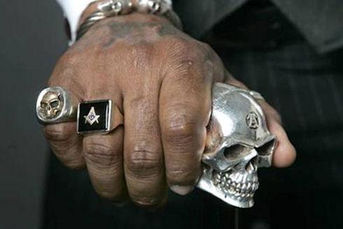 Кольца для настоящих мужчин