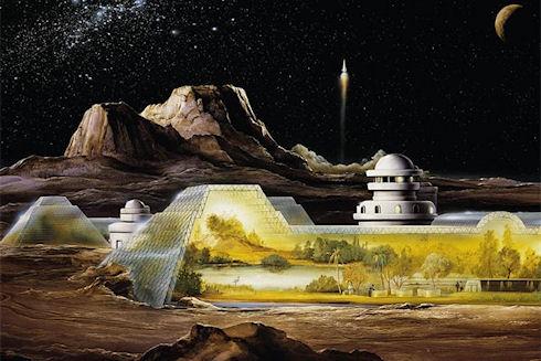 Колонизация близлежащих планет: далекое будущее или настоящее?