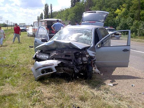 Увеличение количества аварий летом. Почему это происходит?