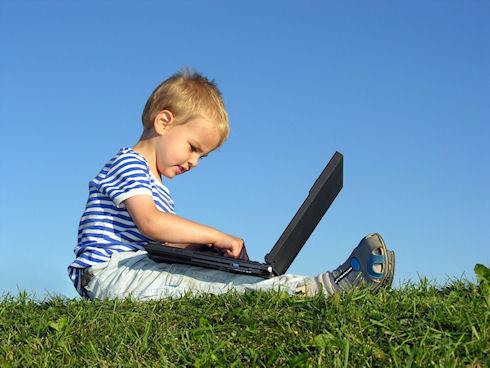 Компьютер - он друг или враг нашим детям