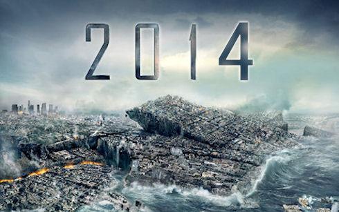 Конец света 2014 - правда?