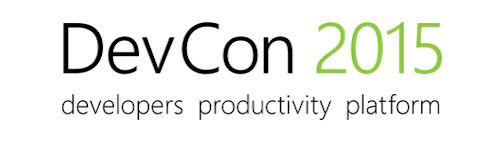 Конференция Microsoft DevCon 2015