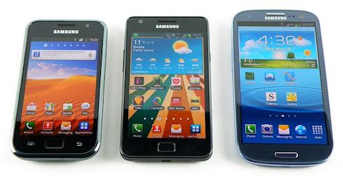 Конкуренция – двигатель прогресса, в том числе и на рынке телефонов
