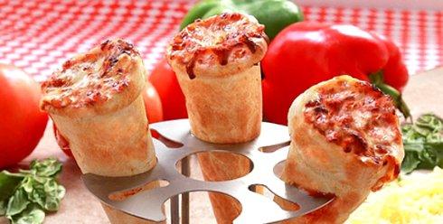 Коно-пицца – новые перспективы в сфере фаст-фуда