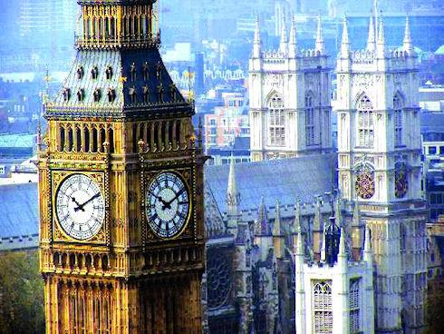 Королевский город Лондон